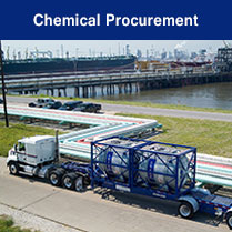 EXSIF Tank Container Leasing Liquid Transportation